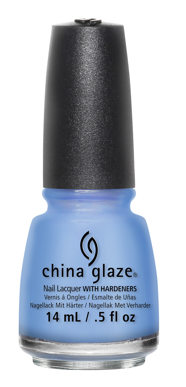 "<p><a href=""http://chinaglaze.com/"">China Glaze</a> Boho Blues</p>"