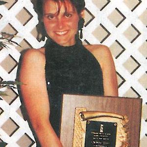 Christine Derr, Trendsetter Tech in Hall of Fame