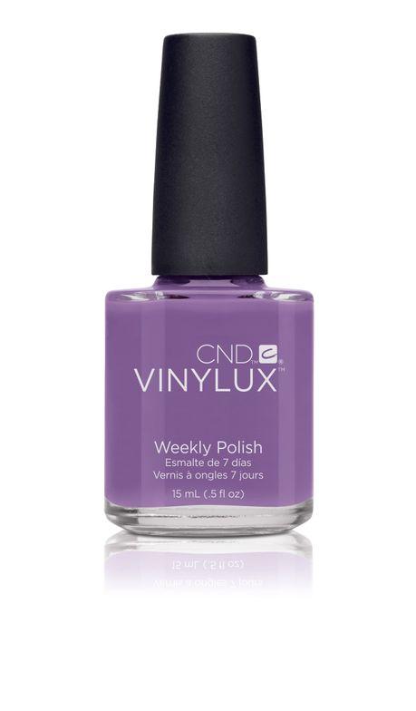 <p>CND Vinylux Lilac Longing</p>