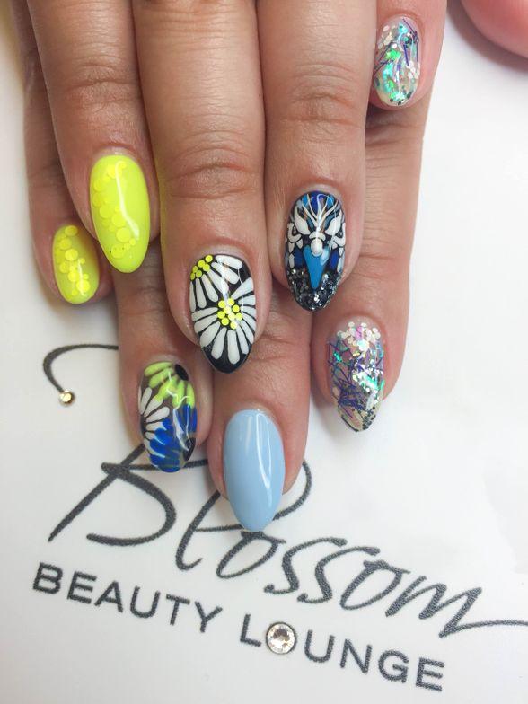 <p>Cammy Nguyen, Blossom Beauty Lounge, Redondo Beach, Calif. @blossombeautylounge</p>