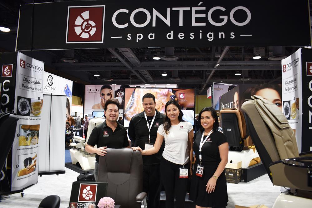<p>The Contego team</p>