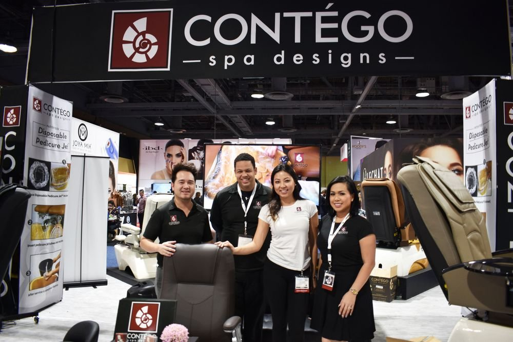 <p>The Contego team</p>