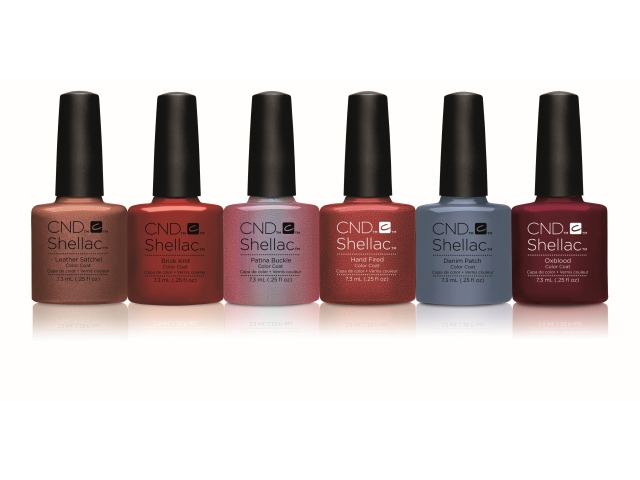 <p>Craft Culture Shellac&nbsp;</p>