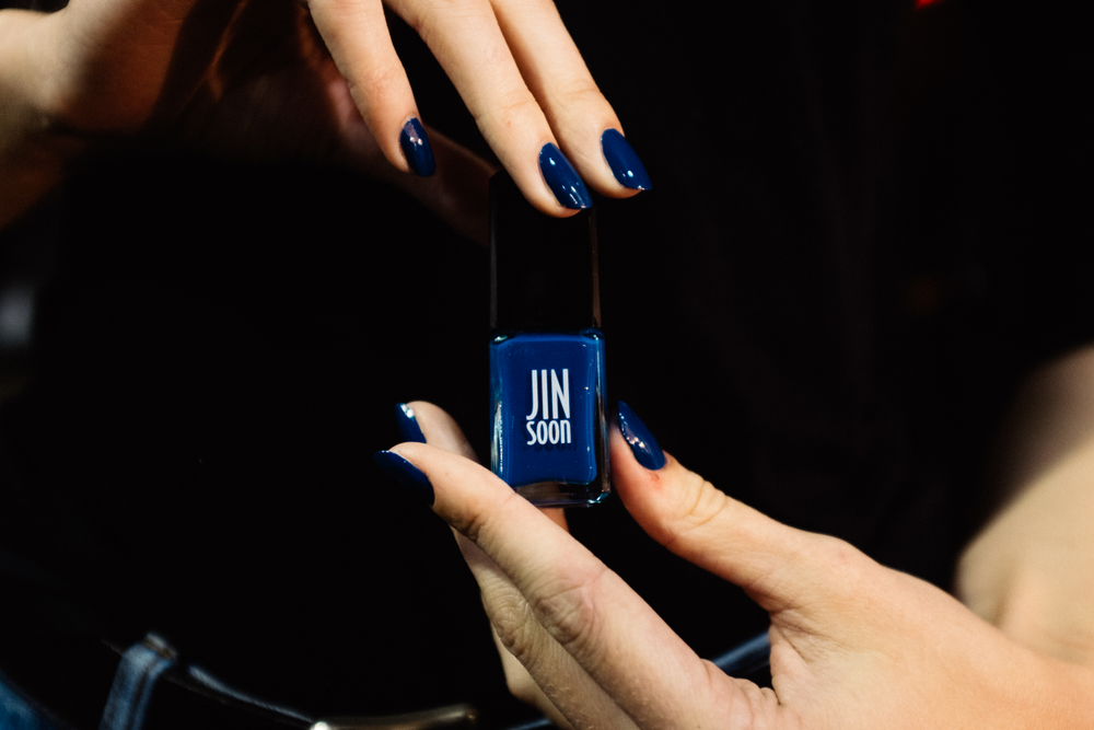 <p>JINsoon for DKNY</p>