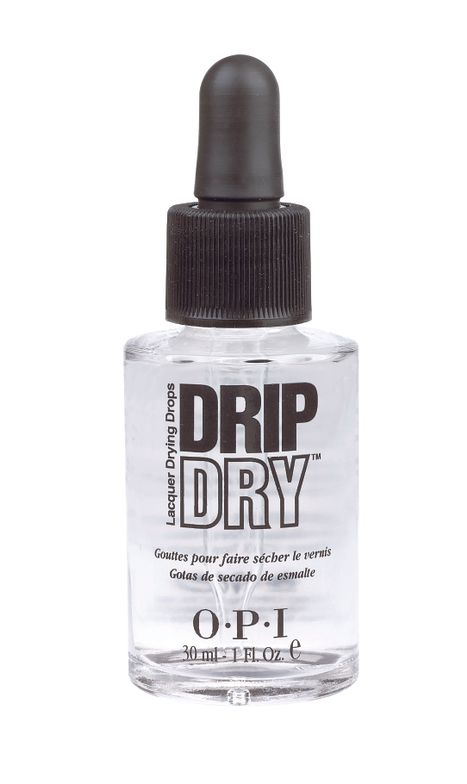 <p><strong>2006 Favorite Polish Dryer: OPI Products Drip Dry Lacquer Drying Drops</strong></p> <p>2nd: Creative Nail Design Solar Speed Spray<br />3rd: China Glaze Fast Freeze Quick Dry<br />4th: Nail Tek 10-Speed<br />5th: Essie Cosmetics Quick-e</p>