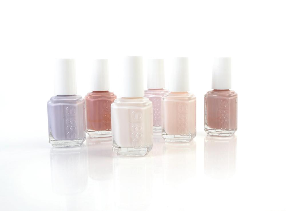 """<p>Essie Treat Love &amp; Color<br /><a href=""""http://www.essie.com"""">www.essie.com</a></p>"""