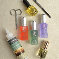 Product Spotlight: Focus on Cuticle Care