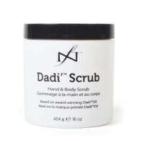 Dadi' Scrub