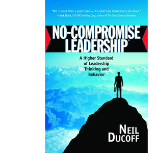 Salon Coach Spells Out Leadership Principles