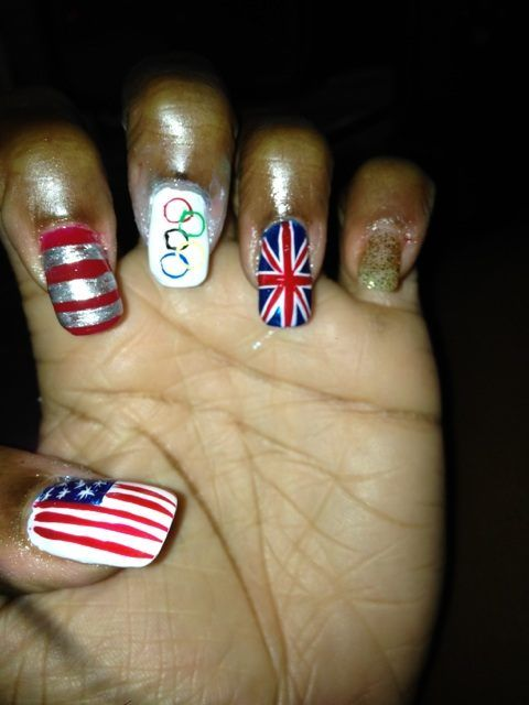 <p>Destinee Hooker is a volleyball player on the United States team.</p>