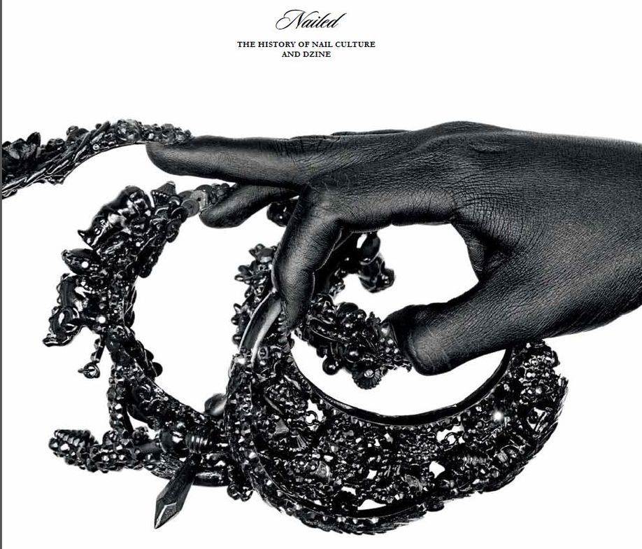 <p><em>Nailed: The History of Nail Culture</em> and Dzine by Dzine <br /> As a 232-page hardcover book published by Standard Press (the publishing imprint of The Standard Hotels), <em>Nailed </em>is a photo-heavy look at nails through the ages with a focus on nail art styles and nail salon environments all over the globe. The bulk of the book is modern-day nail art from professional nail artists, and it includes with full-page photographs of the author&rsquo;s own fantasy nail art.</p>