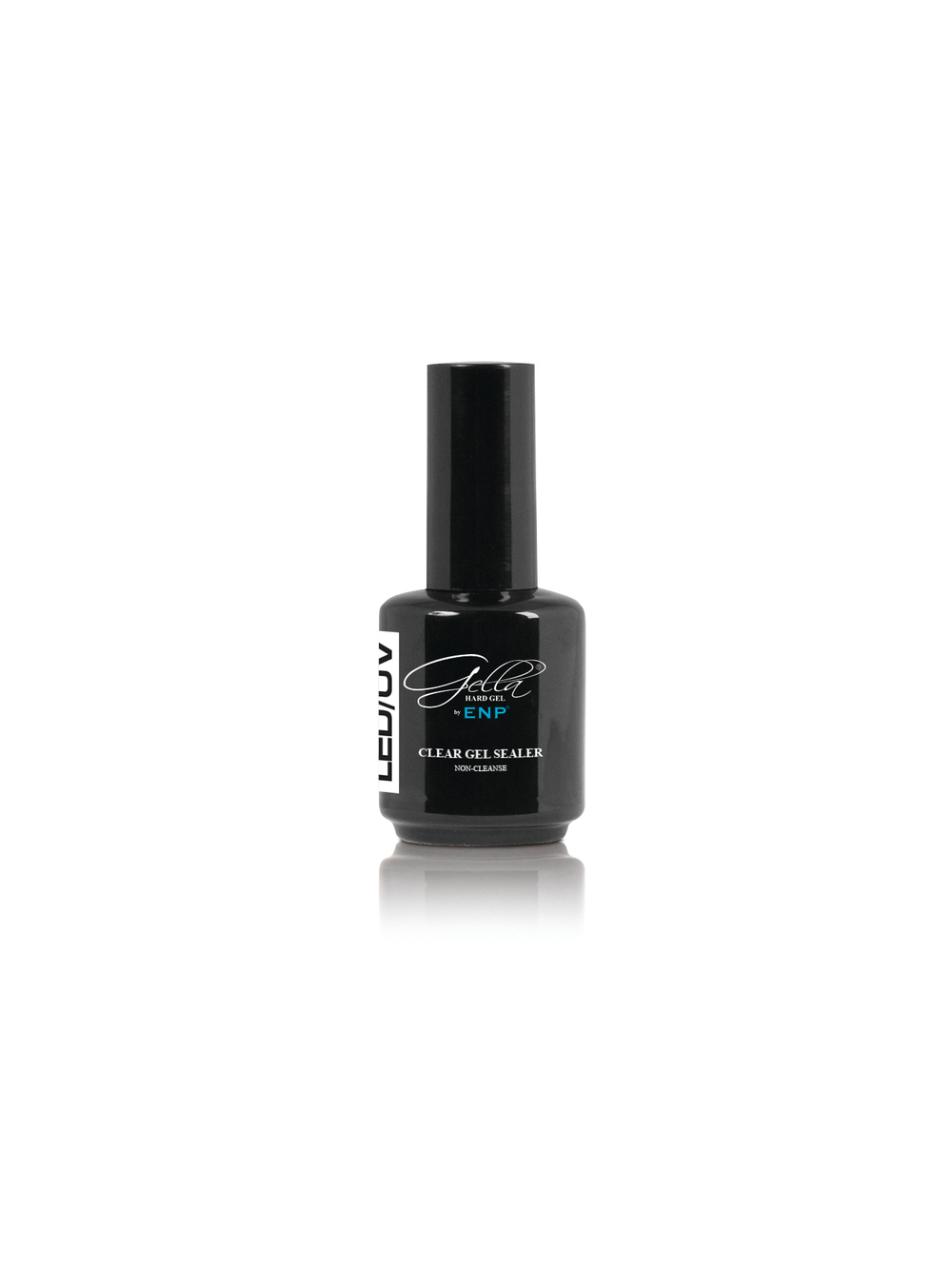 """<p>A new formulation of the Gella hard gel sealant from <a href=""""http://www.eznails.net/"""">ENP</a> can be used on acrylics and gels to prevent discoloration and provide the perfect finish.</p>"""