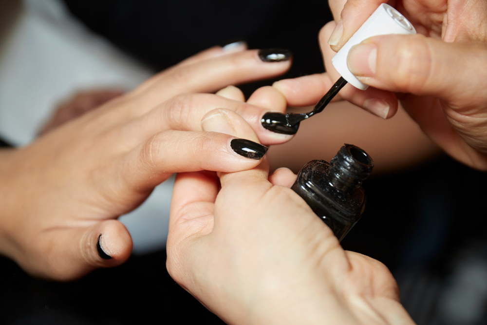 <p>Essie for Alice + Olivia. <strong>PHOTO CREDIT: Sam Kim for essie</strong></p>