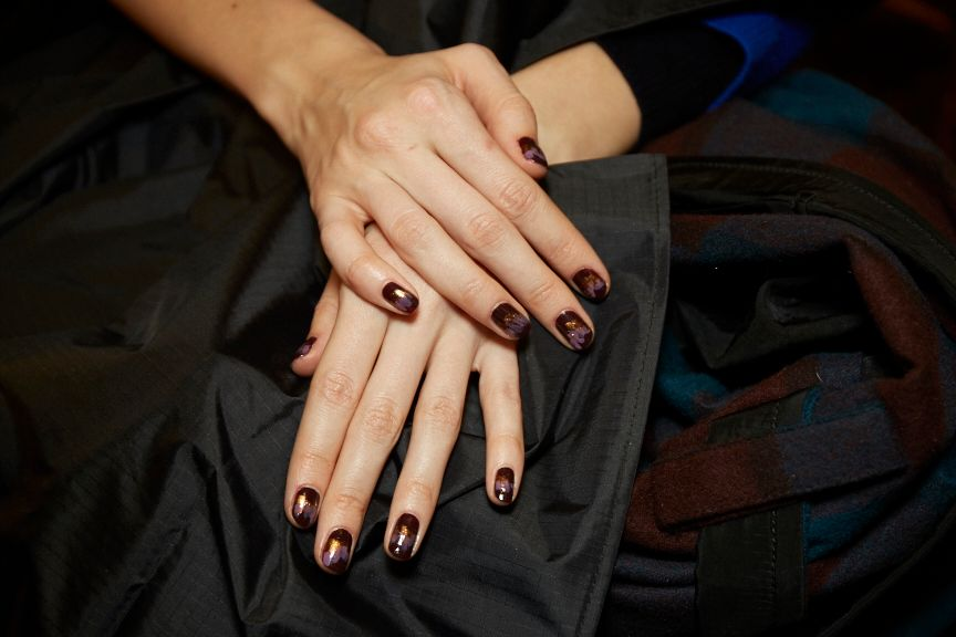 <p>Essie for Christian Siriano. <strong>PHOTO CREDIT: Sam Kim for essie</strong></p>