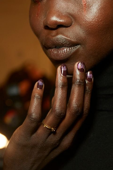 <p>Essie for Christian Siriano. <strong>PHOTO CREDIT: Sam Kimfor essie</strong></p>