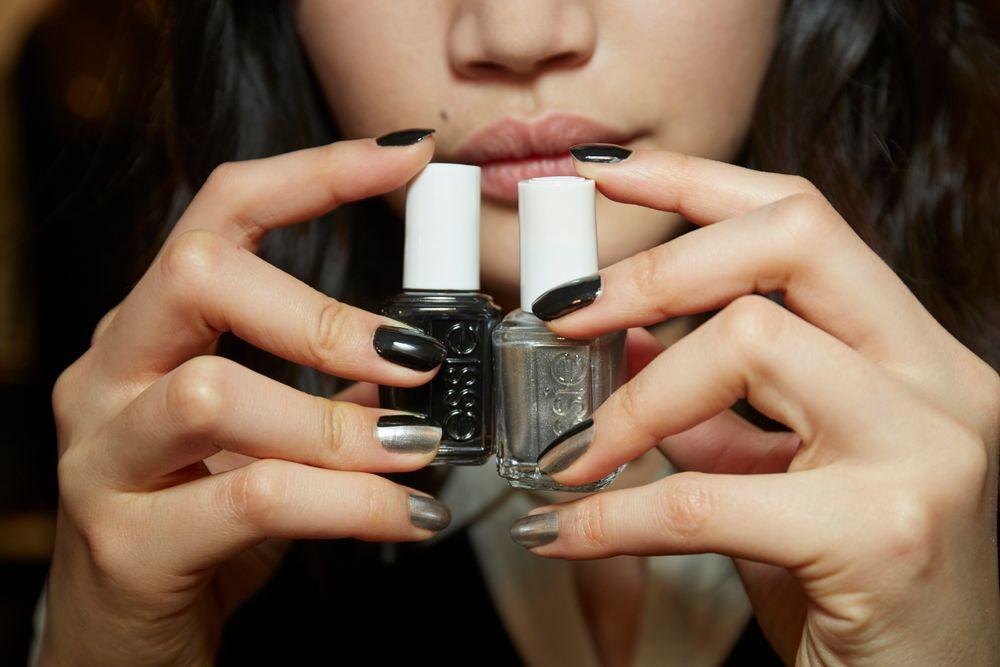 <p>Essie for Monse. <strong>PHOTO CREDIT: Sam Kim for essie</strong></p>