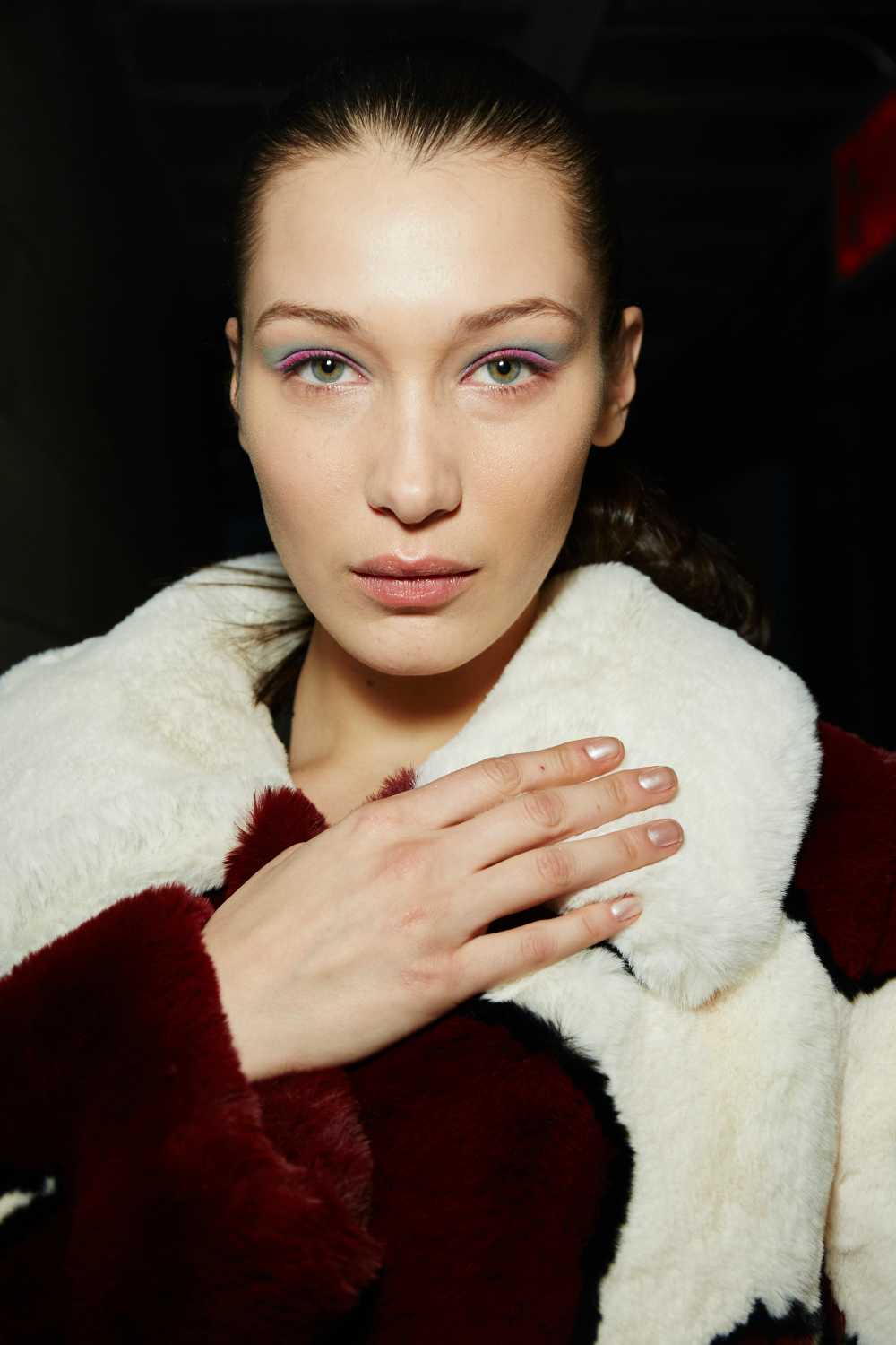 <p>Essie for Oscar de la Renta. <strong>PHOTO CREDIT: Sam Kim for essie</strong></p>
