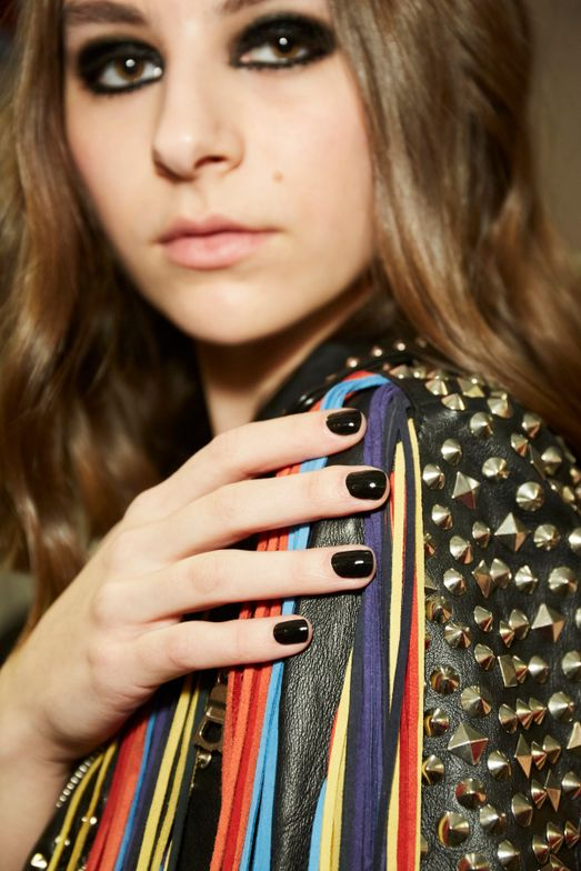 <p>Essie for Alice + Olivia. (Courtesy of Essie).</p>