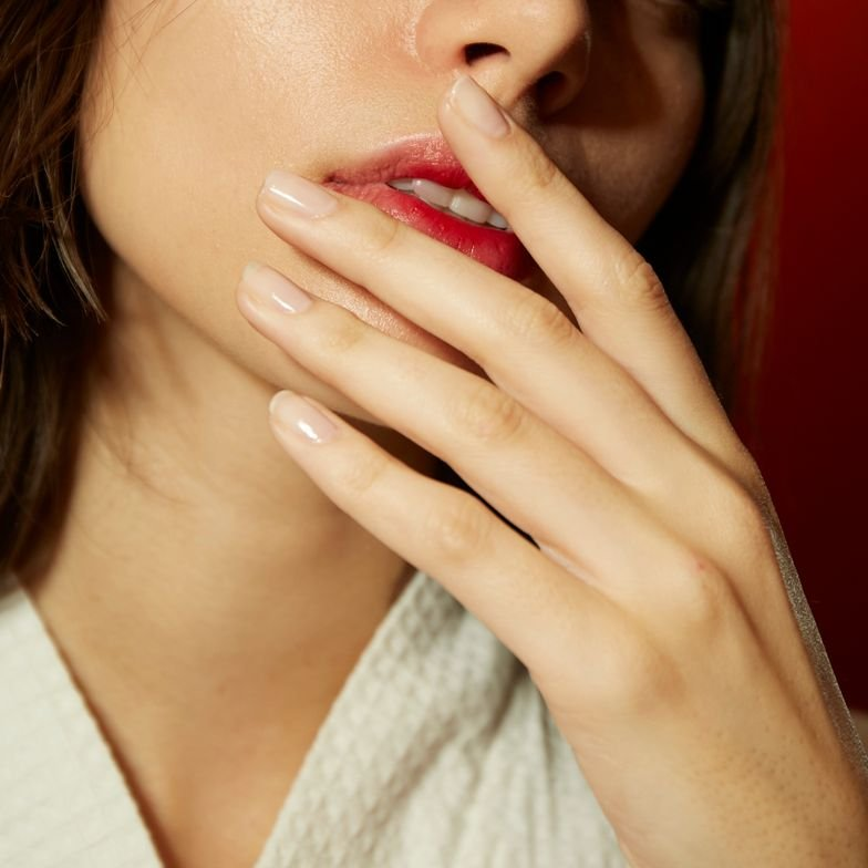 <p>Essie for Self Portrait. (Courtesy of Essie).</p>