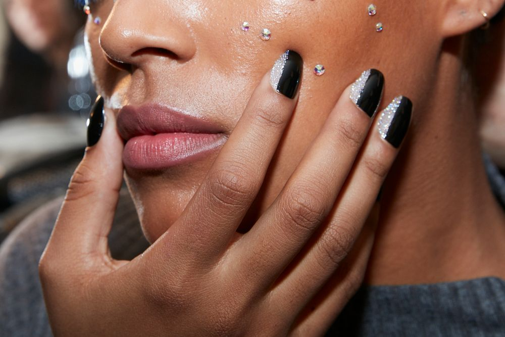 <p>Essie for Christian Siriano, courtesy of Essie</p>