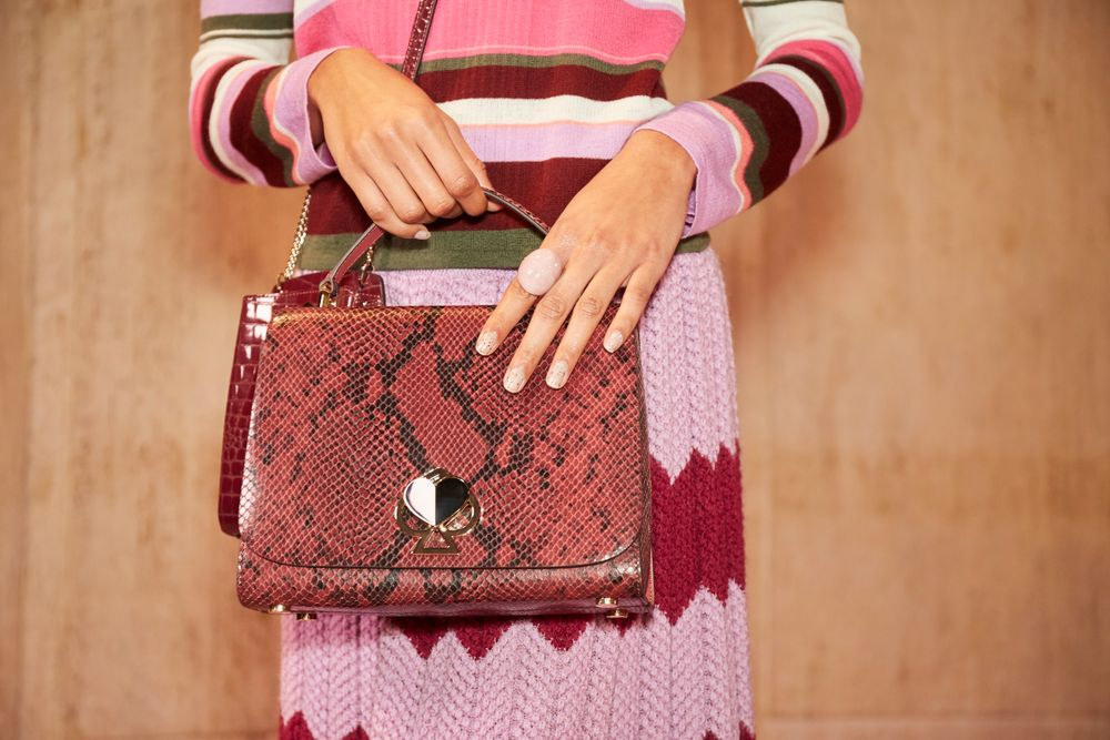 <p>Essie for Kate Spade, courtesy of Essie</p>