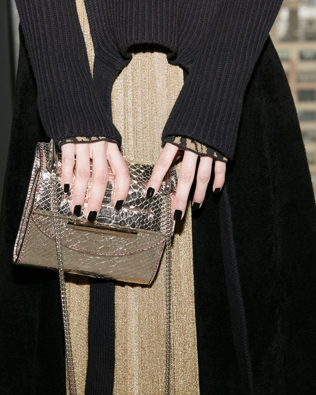 <p>Essie for Proenza Schouler, courtesy of Essie</p>