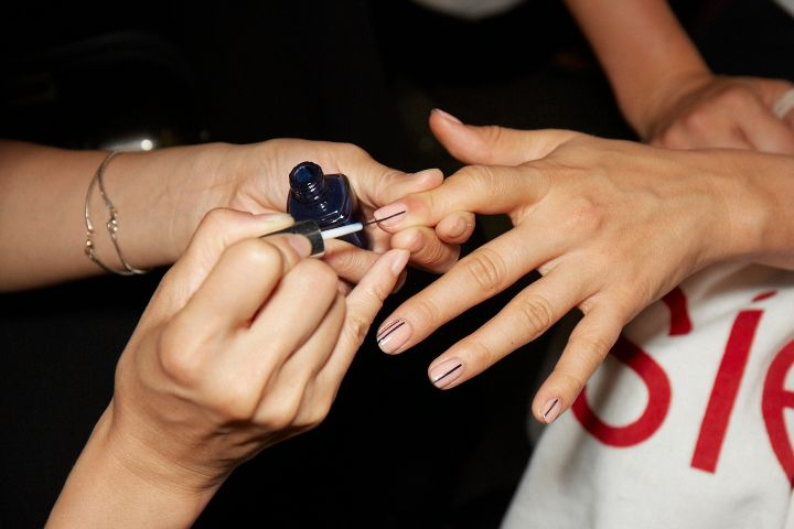 <p>Essie for Ji Oh.</p>
