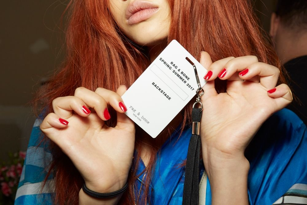 <p>Essie for Rag &amp; Bone. <strong>PHOTO CREDIT: Sam Kim&nbsp;for essie</strong></p>