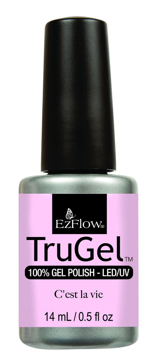 """<p>&nbsp; <a href=""""http://ezflow.com/"""">EzFlow</a>TruGel C&rsquo;est la vie</p>"""