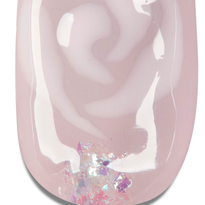 Pastel Icicle Nail Art by EzFlow