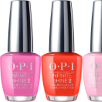 OPI's Fiji Collection