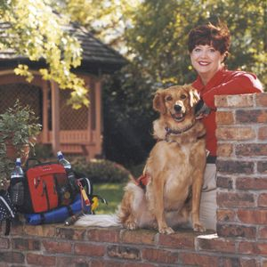 My Other Life: Shari Finger trains search and rescue dogs