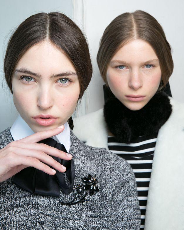 <p>Deborah Lippmann for Kate Spade New York. Photo courtesy of Erin Baiano of beauty.com</p>