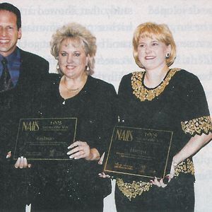Top Salons and Techs Honored at Industry Awards