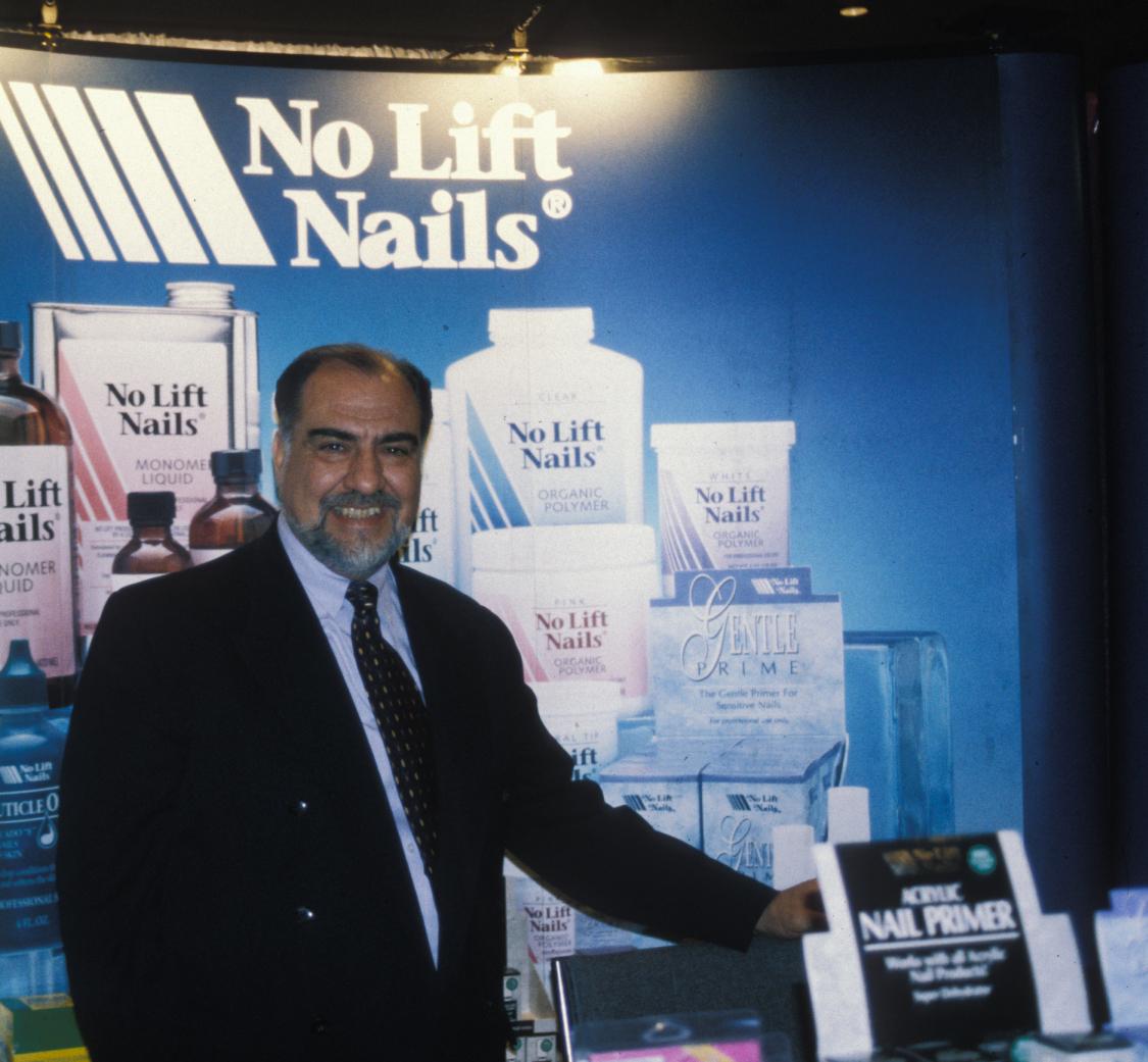 No Lift Nails