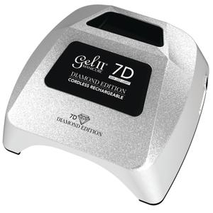 Gel II 7D  Diamond Edition UV/LED Cordless Lamp