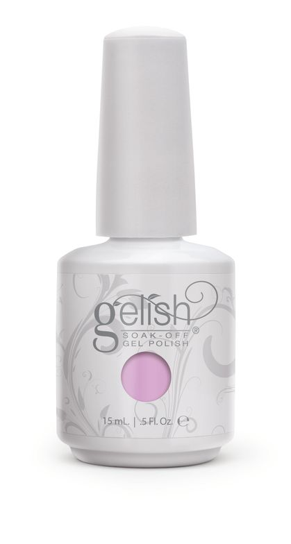 <p>Gelish All Haile the Queen</p>