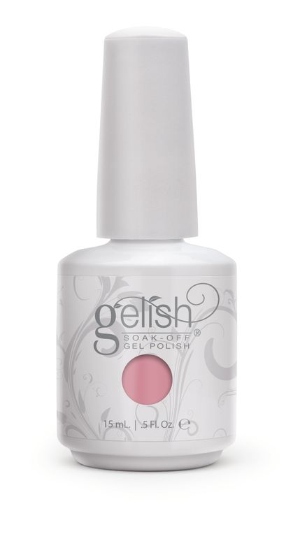 <p>Gelish in She's My Beauty.</p>