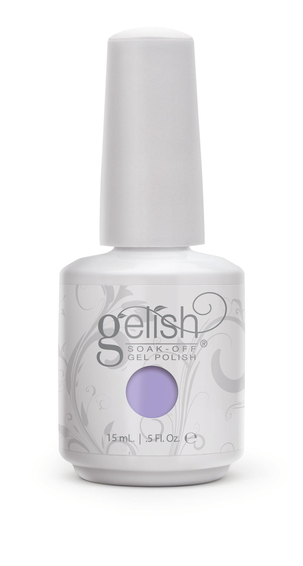 "<p><a href=""http://gelish.com/"">Gelish</a> PoRiwinkle</p>"