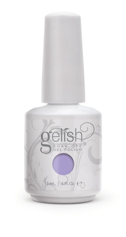 "<p><a href=""http://gelish.com/"">Gelish</a> PoRiwinkle</p>"
