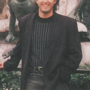 Harman Paez