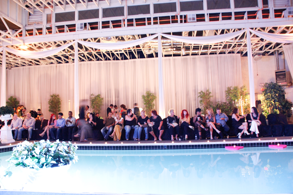 <p>The Las Vegas regional Hair Wars Supreme Salon Tour took place in Hartland Mansion.</p>