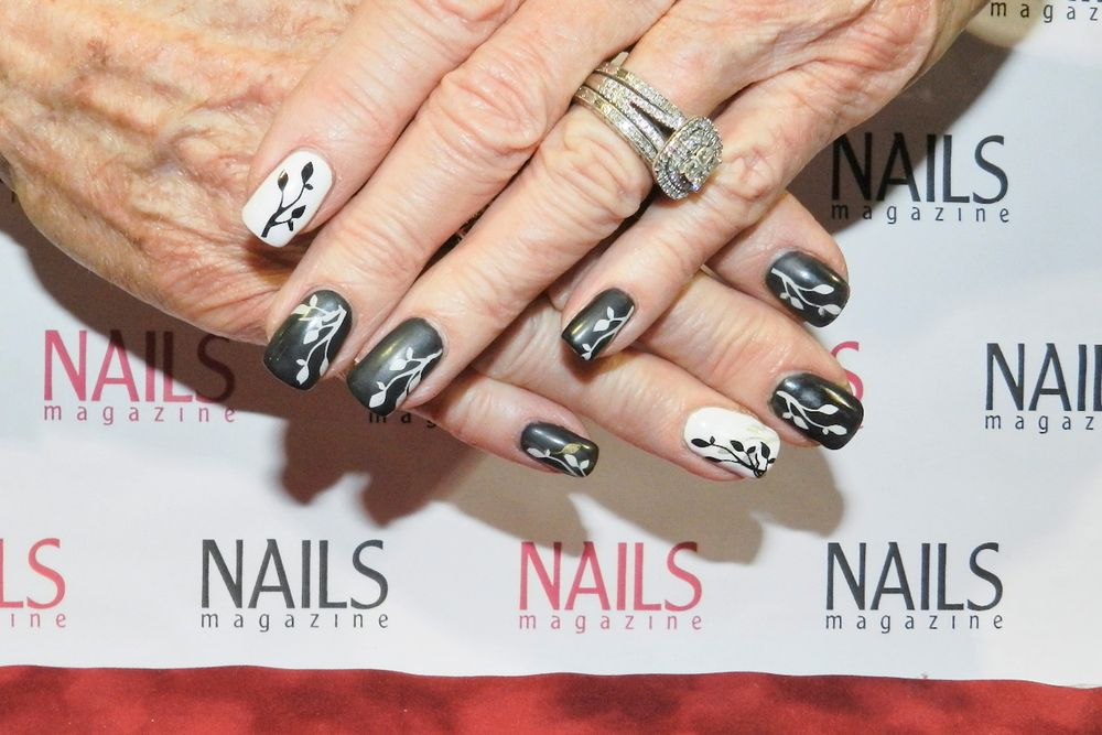 <p>Paula Gilmore, Nails to Match, Ga.</p> <p>&nbsp;</p>
