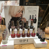 OPI Launches Infinite Shine ProStay, Introduces Fiji Spring 2017 Color Collection