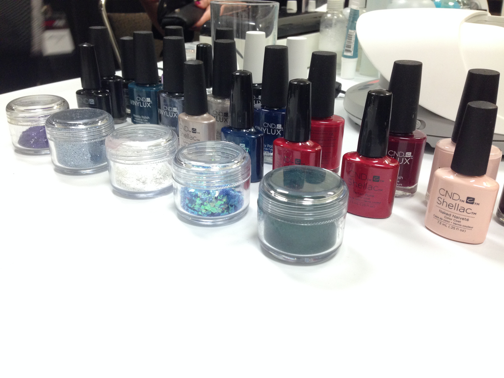 <p>A look at CND's fall 2015 Contradictions collection</p>
