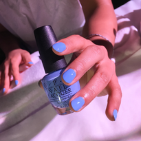 OPI Host's Mad Mani Party for Alice Through the Looking Glass Screening Event