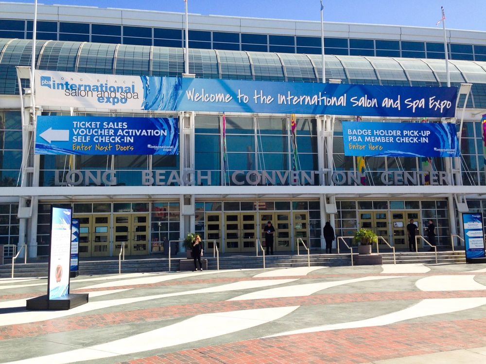 <p>ISSE took place from Jan. 24 to 26 at the Long Beach Convention Center in California.&nbsp;</p>