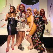 NAILS NTNA Social 2019 at Premiere Orlando