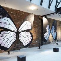 OPI Opens First Pop-Up Shop in New York City