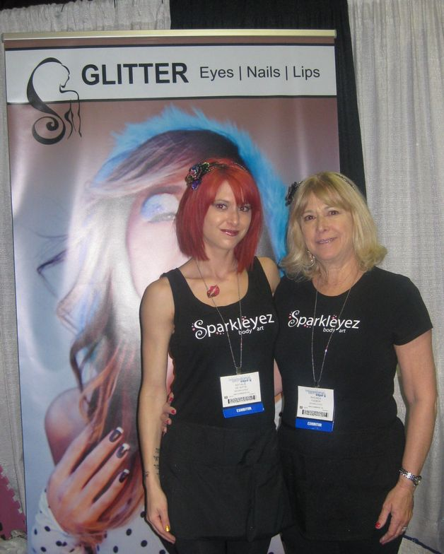 """<p>Mother and daughter Rhonda Tooker and Natalie deWitte introduced a make-your-own-gel-color system to the market, which they&rsquo;ve dubbed the <a href=""""http://spectranails.com"""">Spectra Nail System</a>.</p>"""